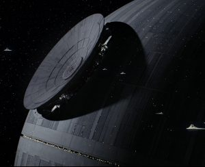 Death Star - Rogue One